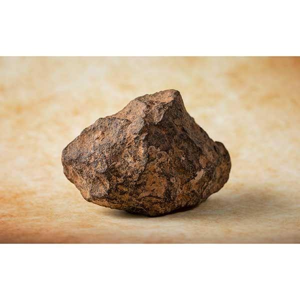 Erfoud Meteorite Meteorite Impacts 1/2 oz Silk finish Meteorite NWA6827 Silver Coin 2$ Cook Islands 2018