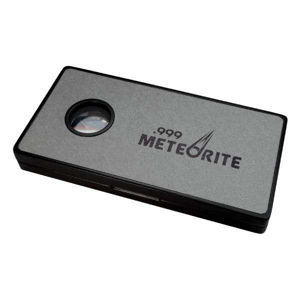 Campo del Cielo 1 oz UNC Meteorite Coin 1$ Niue 2020