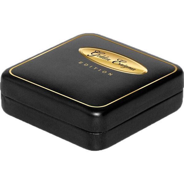 Canada 2015 5$ Golden Enigma Edition 2015 -  Maple Leaf Silver BU