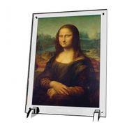 Giants Of Art - Mona Lisa BU 10000 Francs Ivory Coast 2017