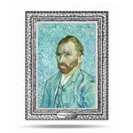 Vincent van Gogh Self-portrait 500g Proof Silver Coin 250 euro France 2020