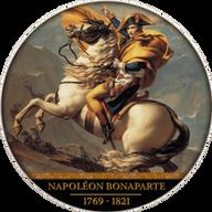 Napoleon Bonaparte Proof Silver Coin 500 Francs Cameroon 2020