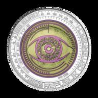 Big Data BU Silver Coin 25 Euro Austria 2020