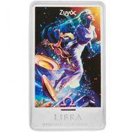The Libra Zodiac Series Art by Kagaya Proof Silver Coin 2$ Niue 2011